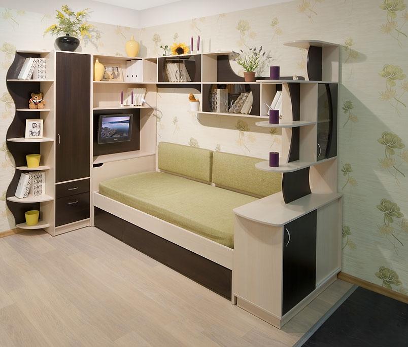 Детская и подростковая мебель и цены. - изготовление мебели .
